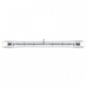 Лампа галогеновая OEM R7s 300W K