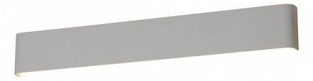 Настенный накладной светильник Трапеция KL_08587.01