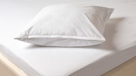 Наматрасник двуспальный Aqua Comfort