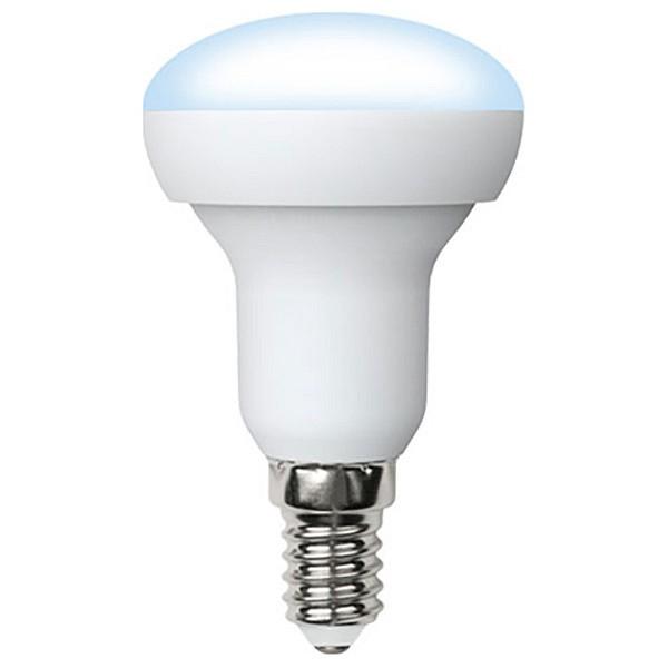 Лампа светодиодная R50 E14 175-250В 7Вт 4000K LED-R50-7W/NW/E14/FR/NR картон UL_UL-00003844