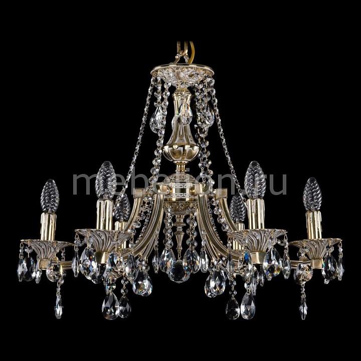 Купить Подвесная люстра 1771/6/190/A/GW, Bohemia Ivele Crystal
