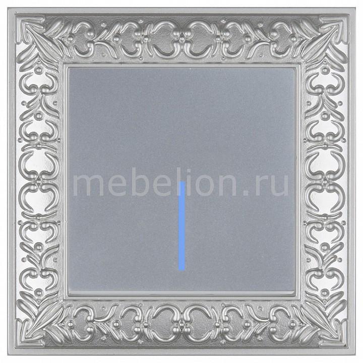 Выключатель Werkel WRK_system_a031782_a029825 от Mebelion.ru
