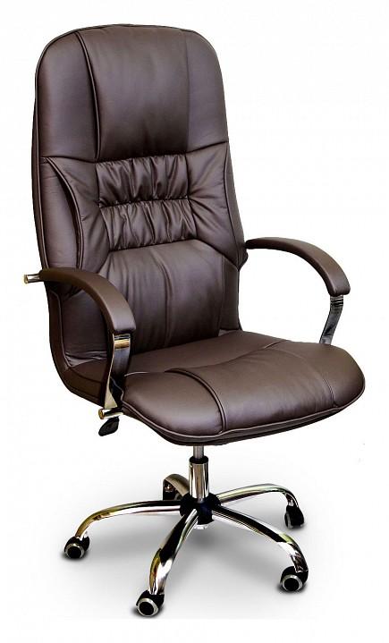 Кресло для руководителя Бридж КВ-14-131112-0429