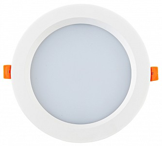 Встраиваемый светильник DL18891 DL18891/30W White R