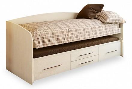 Двухъярусная кровать длинной 180 см Адель TRM_Adel-5_2
