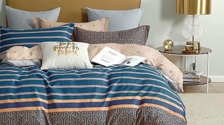 Комплект постельного белья №287 Brant