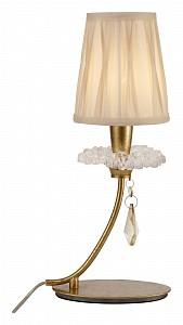 Декоративная настольная лампа Sophie MN_6297