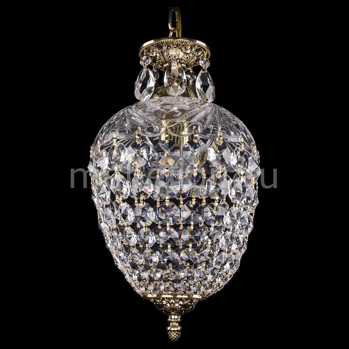 Светильник Bohemia Ivele Crystal BI_1677_22_GB от Mebelion.ru