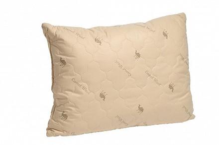 Подушка (50х68 см) ВЕРБЛЮЖКА