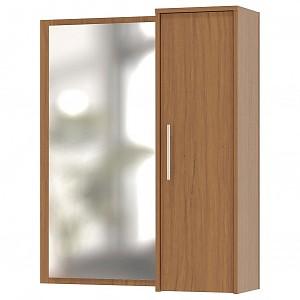 зеркало с полкой для ванной ПЗ-4 SK_170684939
