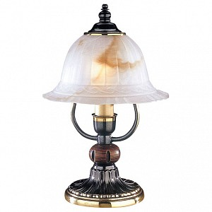 Лампа деревянная настольная 2701 RA_P_2701