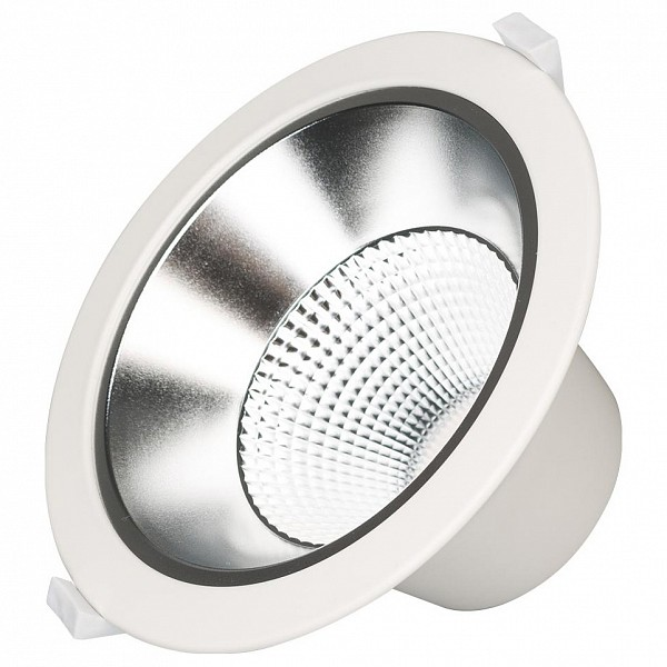 Встраиваемый светильник Ltd-Legend LTD-LEGEND-R175-20W Day4000 (WH, 50 deg) фото