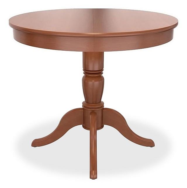Стол обеденный Фламинго 01.01 вишня