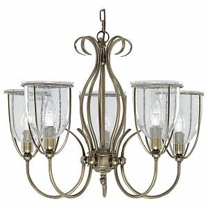 Подвесная люстра Salvador Arte Lamp (Италия)
