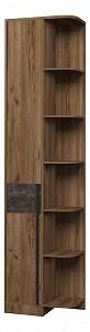 Шкаф комбинированный Loft B2436L