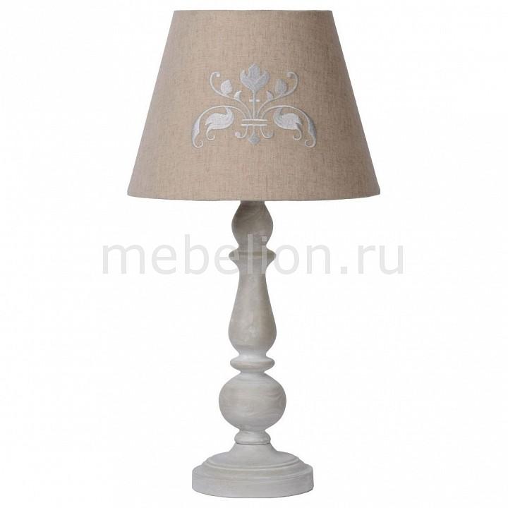 Настольная лампа декоративная Robin 71536/48/41, Lucide  - Купить