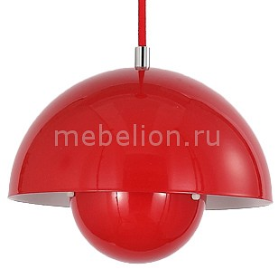 Светильник для кухни Lucia Tucci LT_Narni_197.1_rosso от Mebelion.ru