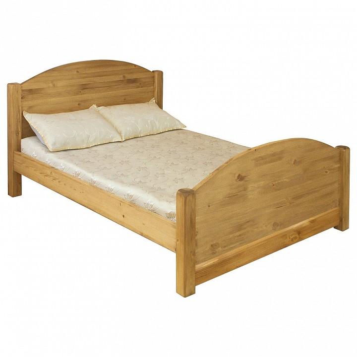 Кровать двуспальная Lit mex 140