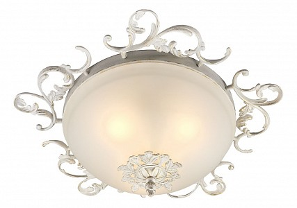 Круглый потолочный светильник Palermo OM_OML-76417-03