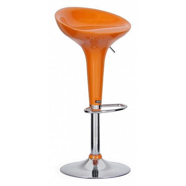 Стул барный Bomba Caffe Collezione CFC_T-100_orange