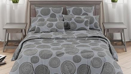 Комплект постельного белья Каприз