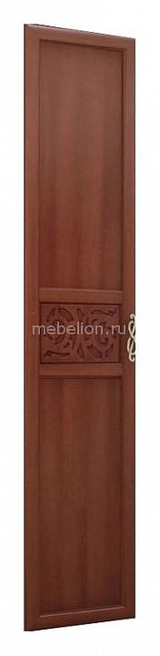 Дверь раздвижная Александрия 125.004 орех