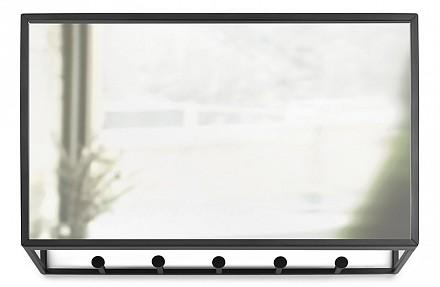 Зеркало настенное (20x11x32 см) Cubiko 1012828-040