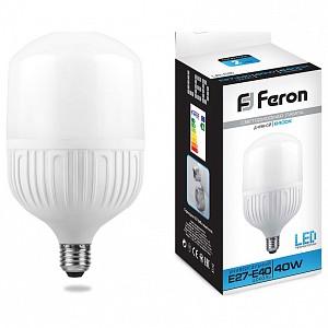 Лампа светодиодная LB-65 E27-E40 220В 40Вт 6400K 25538