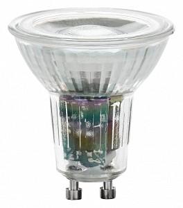 Лампа светодиодная Led лампы GU10 220-240В 5.2Вт 3000K 11575