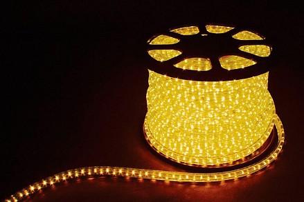 Шнур световой (50 м) LED-F3W 26068