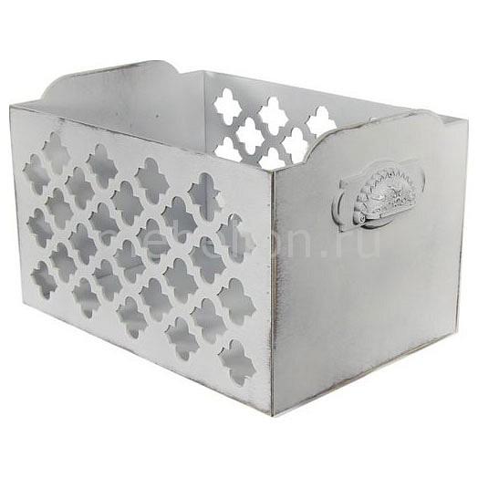 Ящик декоративный Акита AKI N-102 подставка для цветов акита домик n 126 1