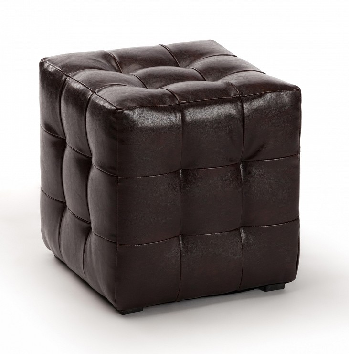Пуф ПФ-1 коричневый