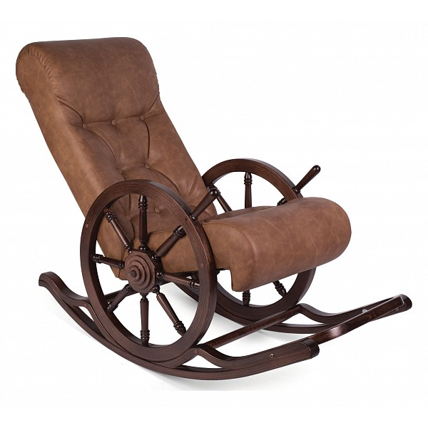 Кресло-качалка Тенария 4