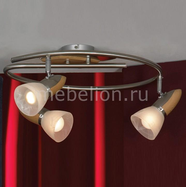 Настенный светильник Lussole LSQ-6411-03 от Mebelion.ru