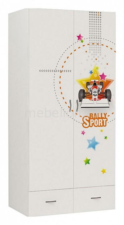 Шкаф платяной Sport