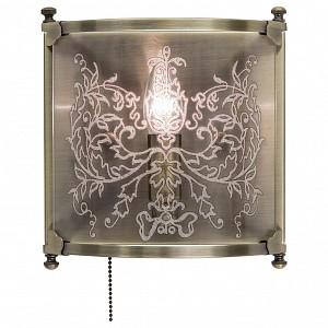 Настенный светильник Версаль Citilux (Дания)