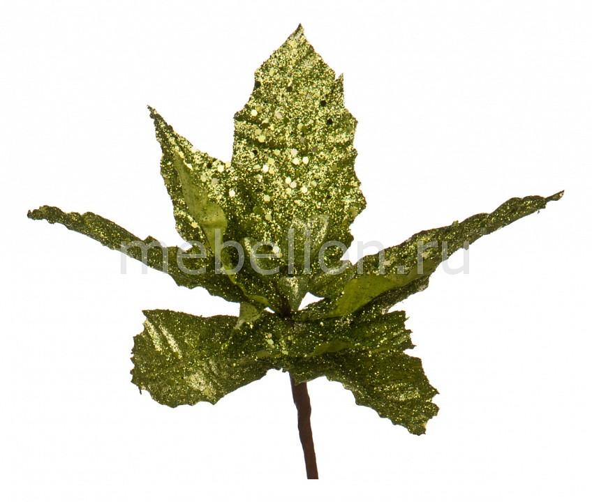 Цветок АРТИ-М (25 см) Пуансетия 241-1704 bravo м251 12 04 1704 1 саваже 2е