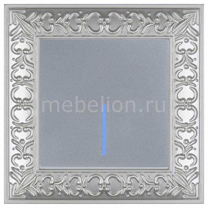 Выключатель Werkel WRK_system_a031782_a029824 от Mebelion.ru
