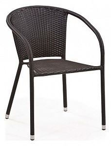 Кресло Y137C-W51 Brown