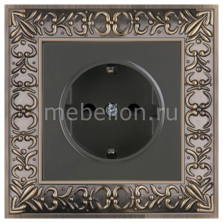 Розетка Werkel WRK_system_a029838_a029862 от Mebelion.ru