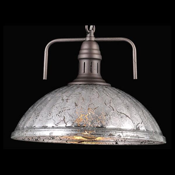 Подвесной светильник Industrial INDUSTRIAL 71017/1P ANTIQUE GRAY фото
