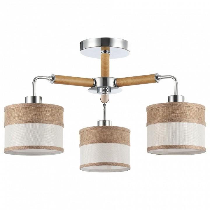 Настольная лампа FREYA MY_FR5329-PL-03-CH от Mebelion.ru