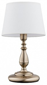 Настольная лампа декоративная Roksana 16078