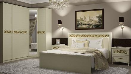 Гарнитур для спальни Ливадия