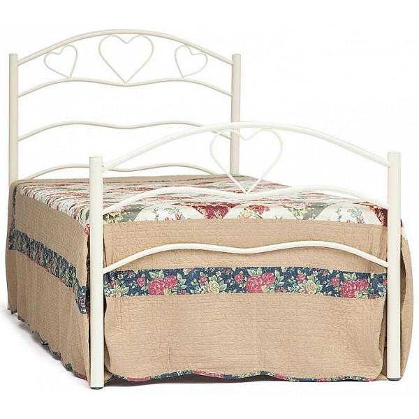 Кровать односпальная Roxie