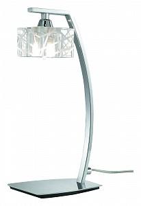 Настольная лампа декоративная Zen 1427