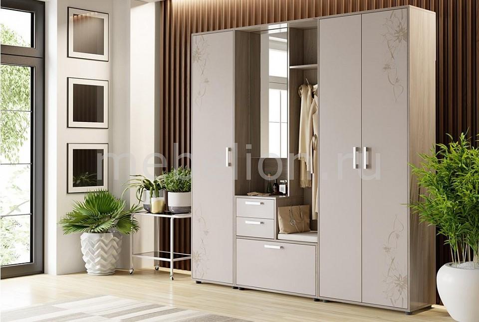 Прихожая Smart мебель SMT_Vitra_system_4 от Mebelion.ru