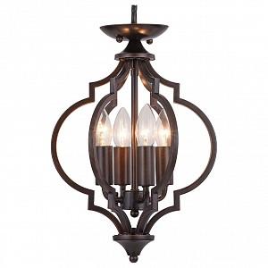Потолочный светильник 4 лампы Foriate SL361.303.04
