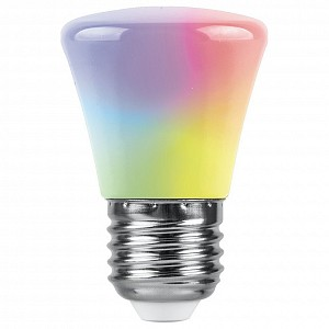 Лампа светодиодная [LED] Feron Saffit E27 1W K