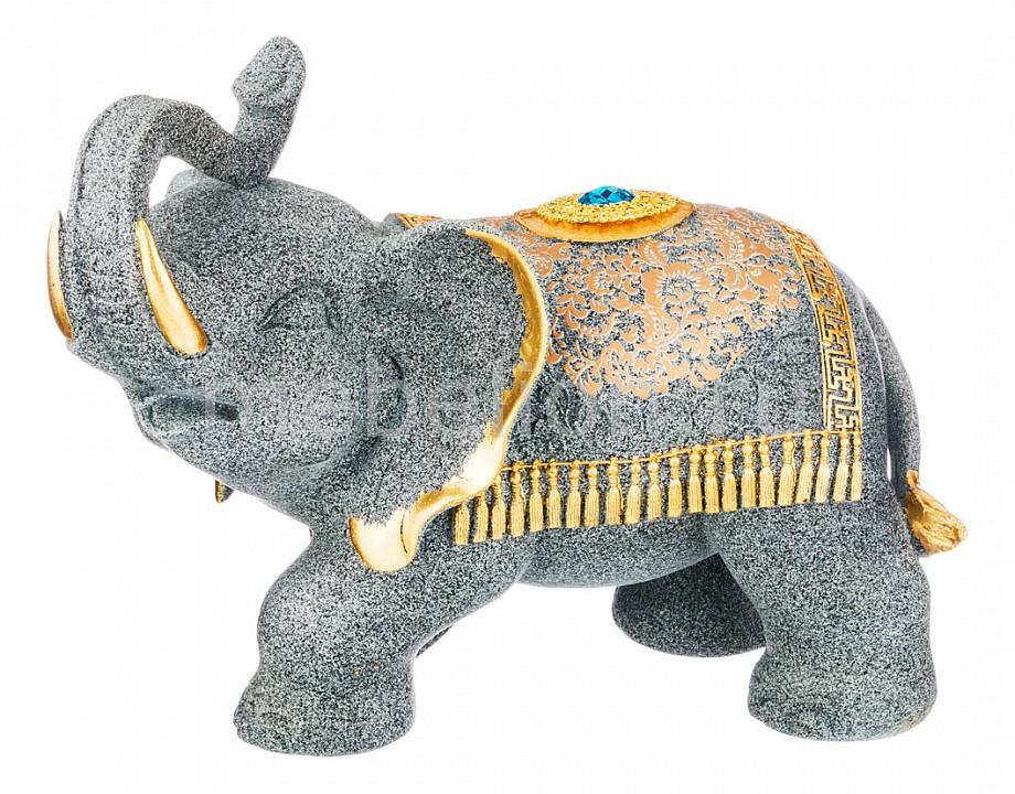 Статуэтка АРТИ-М (41x23x31 см) Слон 114-393 арти м 20х23 см art 251 393
